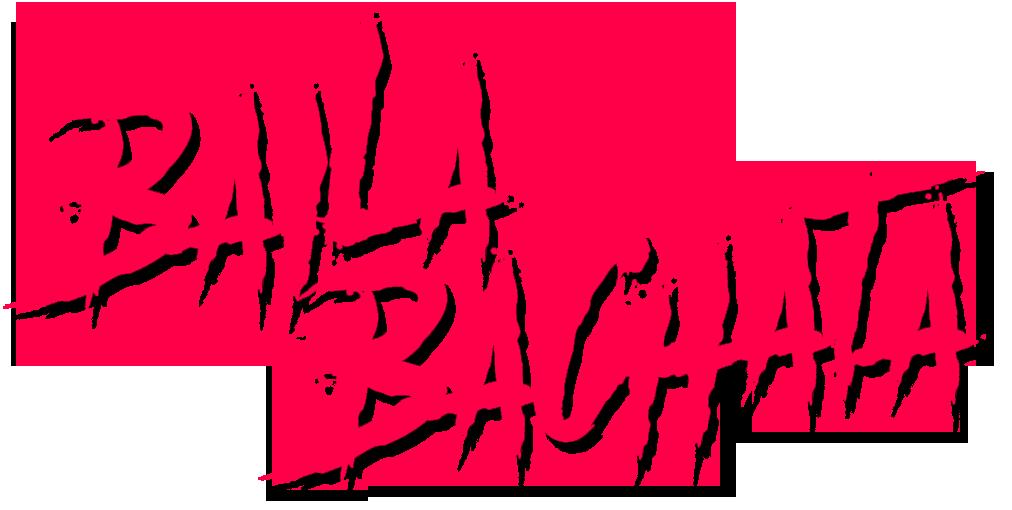 baila bachata red